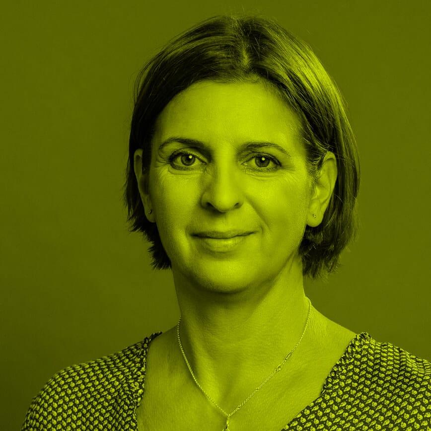 Cristina Cicoare-Nord